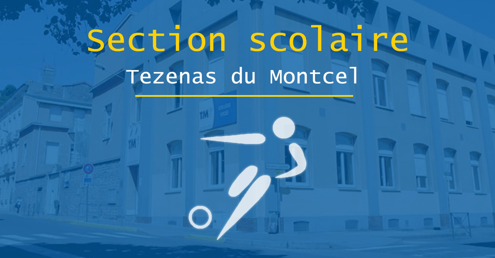 Section scolaire
