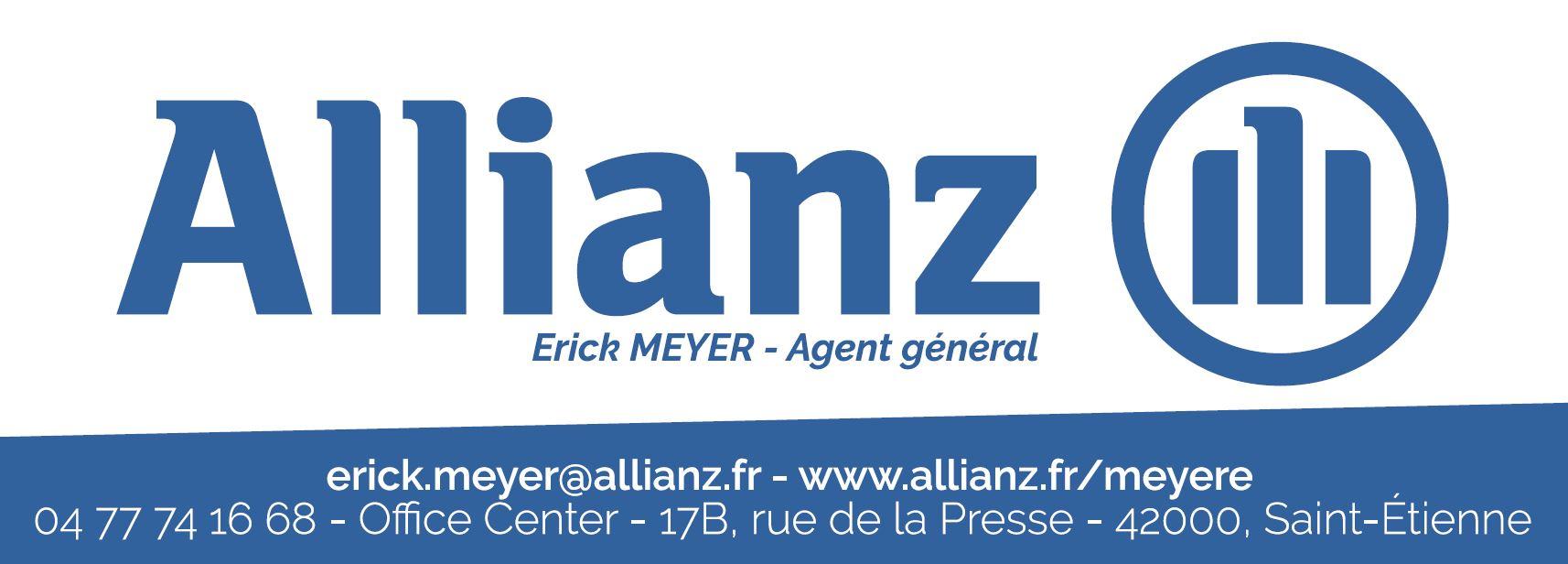 ALLIANZ ERICK MEYER